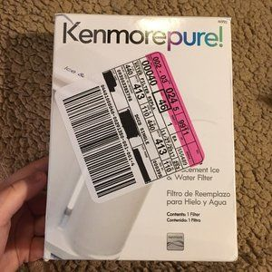 Kenmore Pure! Water Filter